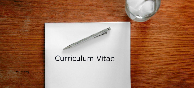 TOP 6 des conseils de rédaction de CV pour vos études à l'étranger