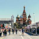 5 bonnes raisons pour partir étudier en Russie
